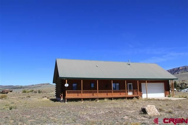 54 w bristol head rd creede co 81130 home for sale and