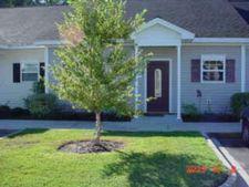 348 Moss Creek Ln, Brunswick, GA 31520