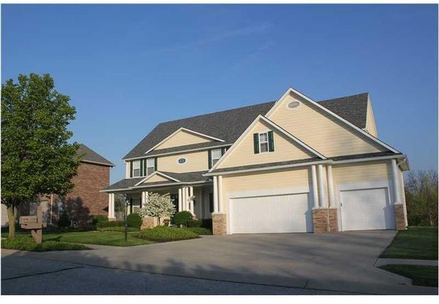 1225 Touchstone Dr Indianapolis In 46239 Home For Sale And Real Estate Listing