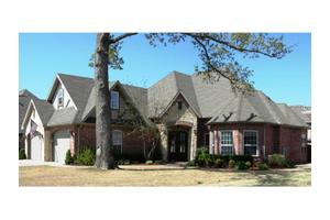 5209 Bent Tree Dr, Rogers, AR 72758