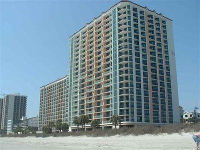 3000 N Ocean Blvd, Myrtle Beach, SC