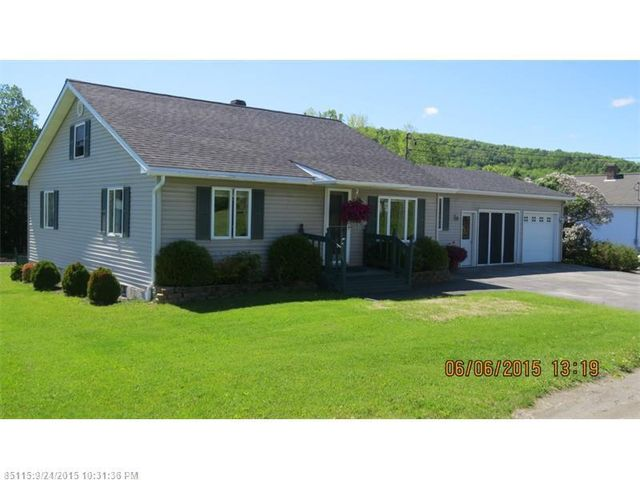 363 caribou rd fort kent me 04743 home for sale and