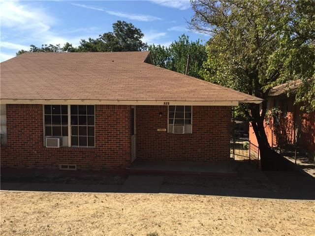 home for rent 925 fernwood ave dallas tx 75216