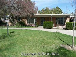 3935 Azalea St, Colorado Springs, CO