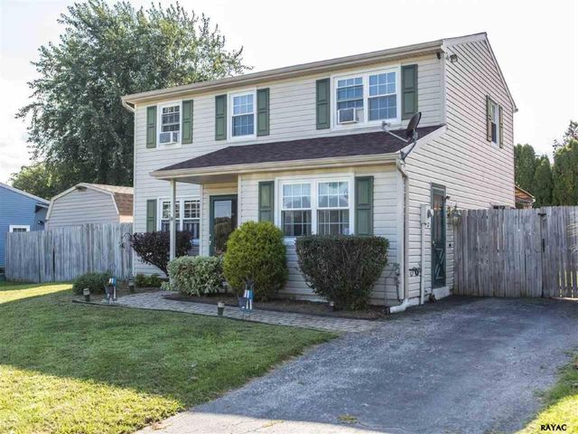 106 crystal dr wrightsville pa 17368 home for sale and