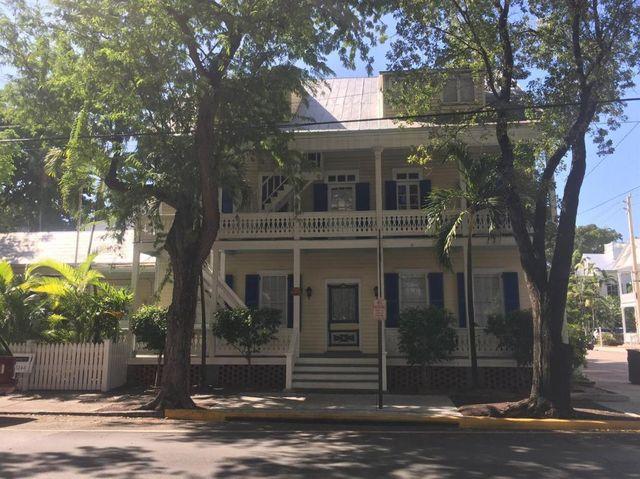 Santa Clara Apartments Key West