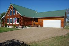 12875 Country Rd # 346, Sidney, MT 59270