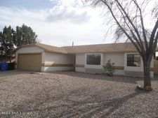5066 Calle Cumbre, Sierra Vista, AZ 85635