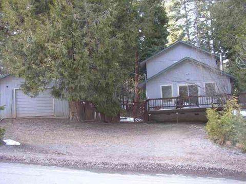 1135 Clifford Dr, Lake Almanor, CA 96137