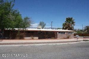 7021 E Kingston Dr, Tucson, AZ