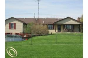 8192 McCandlish Rd, Atlas Twp, MI 48439