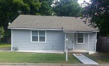 812 W Wilkins St, Brenham, TX 77833
