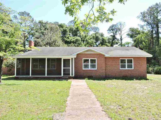 5 shadeville hwy crawfordville fl 32327 home for sale