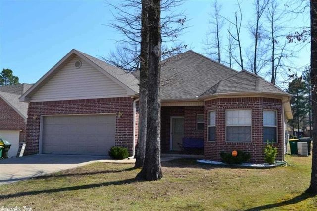 5 Tombstone Ct Little Rock Ar 72209 Home For Sale And