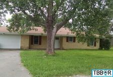 210 Timberline Rd, Temple, TX 76502