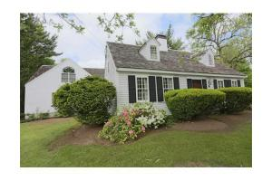 173 Whiting St, Hingham, MA 02043
