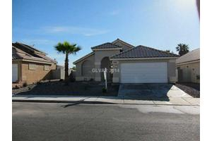 5040 High Creek Dr, North Las Vegas, NV 89031