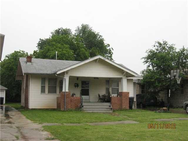 Home For Rent 1624 NW 21st St Oklahoma City OK 73106