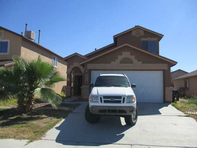 Home for rent 2716 stone rock st el paso tx 79938 for Classic american homes el paso tx 79938