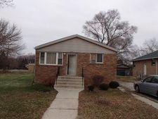 13641 S Keystone Ave, Robbins, IL 60472