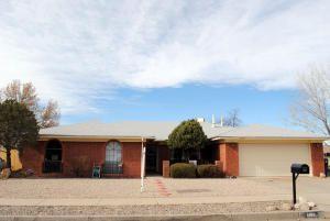 4109 Shenandoah Pl NE Albuquerque, NM 87111