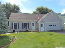 281 Pebbleview Dr, Greece, NY 14612