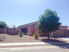 6273 W Copper Leaf Dr, Tucson, AZ 85757