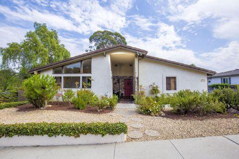821 Weldon Rd, Santa Barbara, CA 93109