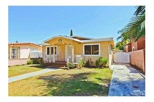 6718 State St, Huntington Park, CA 90255