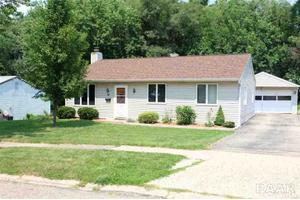 207 Craig Rd, Marquette Heights, IL 61554