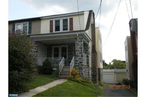 3818 Crest Rd, Upper Darby, PA 19026