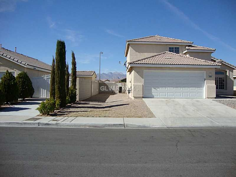 3725 Seneca Highland St North Las Vegas Nv 89032