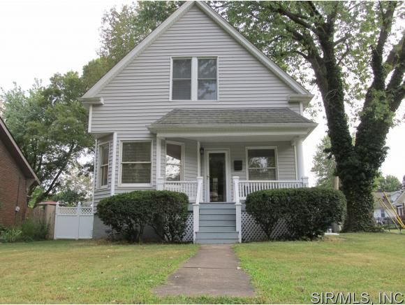 956 hale ave edwardsville il 62025 home for sale and
