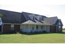 49877 Sandy Rock Rd, Earlsboro, OK 74840