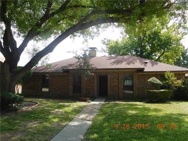 Lochhead Properties In Mesquite Tx