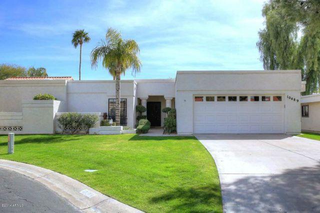 10489 E Gold Dust Cir, Scottsdale, AZ 85258