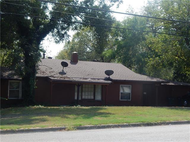 5439 Sam Calloway Rd Fort Worth Tx 76114