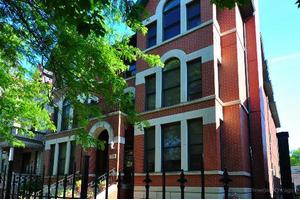 2119 W Evergreen Ave Apt 1NW, Chicago, IL 60622