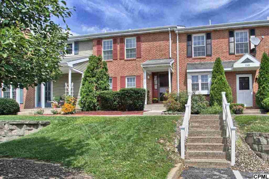 1151 Pond Rd Harrisburg Pa 17111