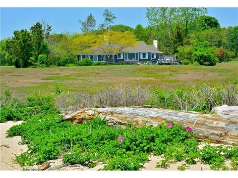 Weekly 38 Hatchett Point Rd, Old Lyme, CT 06371