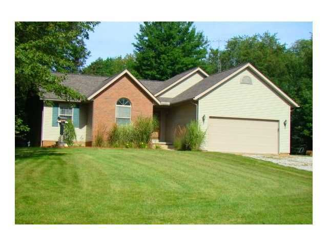 3171 Apple Valley Dr, Howard, OH