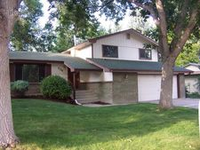 736 Rocky Mountain Way, Fort Collins, CO 80526