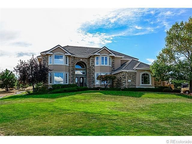 650 sapphire dr castle rock co 80108 home for sale and