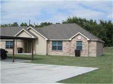 112 Sunburst Ct, Weatherford, TX 76087