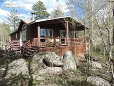 159 Shagwa Dr, Red Feather Lakes, CO 80545