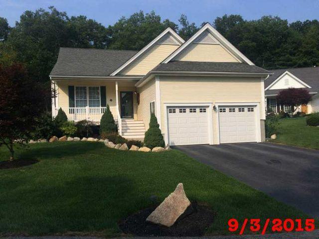 30 Rimwood Dr Smithfield Ri 02917 Foreclosure For Sale