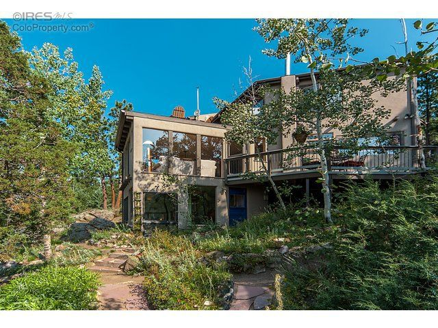 1641 twin sisters rd nederland co 80466