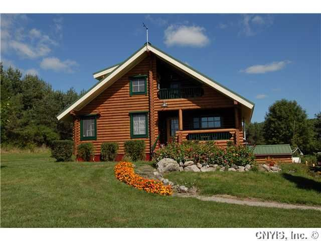 Homes Sold In Fabius Ny