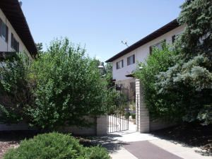 1121 Chelwood Park Blvd Ne Apt 3 Albuquerque Nm 87112