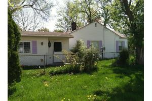 591 Garfield Ave, Mt. Morris, MI 48458